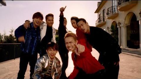 三代目 J Soul Brothers from EXILE TRIBE 「R.Y.U.S.E.I