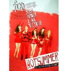 F(x) HotSummer Cover