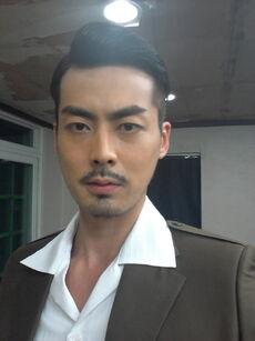 Lee Joo Hyun (1981)