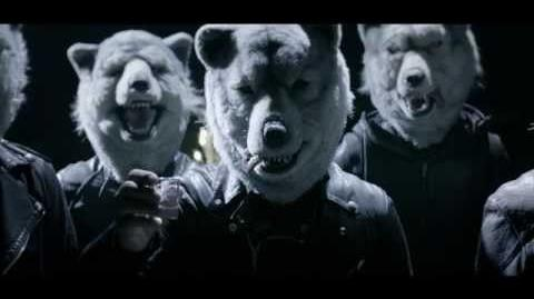MAN WITH A MISSION - Far