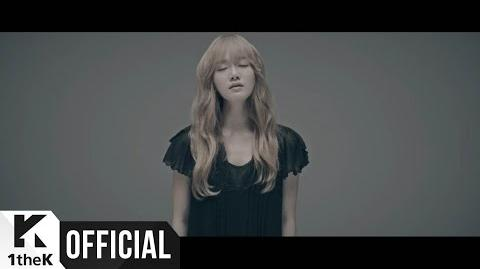 MV JOO Cry & Blow(울고 분다)
