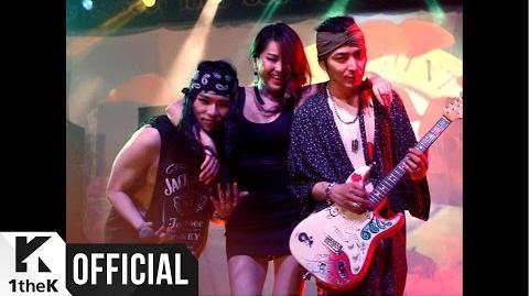 MV Verbal Jint(버벌진트) & Sanchez(산체스) Favorite!