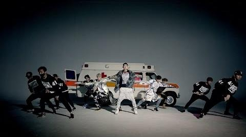 MYNAME - Too Very So MUCH (Dance Ver