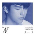 Nam Woo Hyun - White