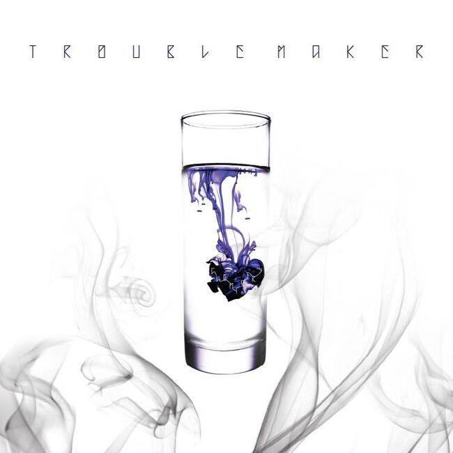 Trouble-maker-chemistry