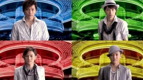 【PV】SPEED STAR★ Lead