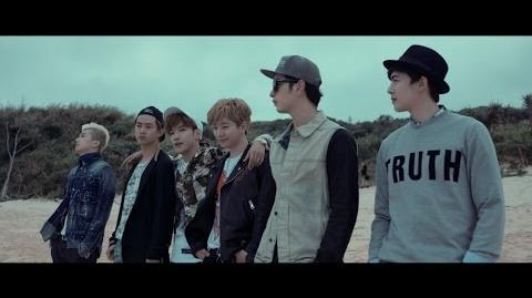 2PM 『一緒に過ごした時間』MV Full Ver.