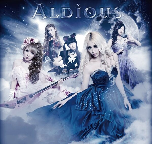 Aldious-Dazed-and-Delight-2014