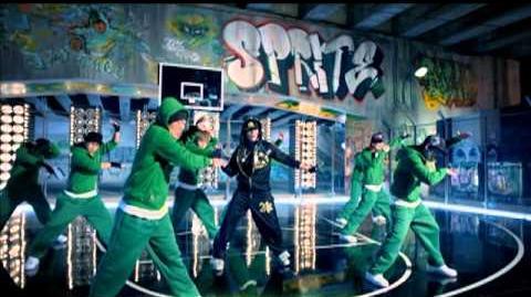 Jay Chou ( Feat Kobe Bryant) - Spark