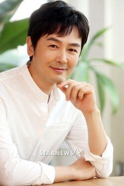 Jo Yeon Woo5