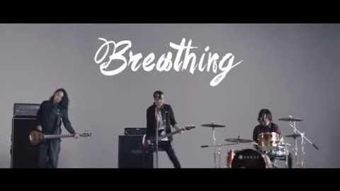 ROOKiEZ is PUNK'D『Breathing』
