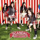 SCANDAL - BEST★SCANDAL