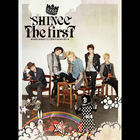 SHINee THE FIRST Cover