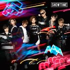 AAA SHOWTIME (CD only)