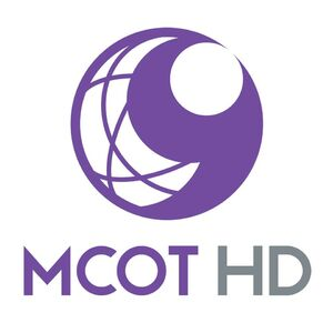 Channel 9 logo.