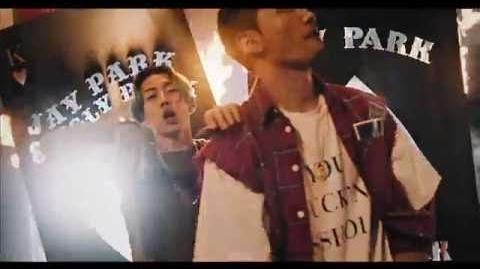 Jay Park x Ugly Duck - AIN'T NO PARTY LIKE AN AOMG PARTY