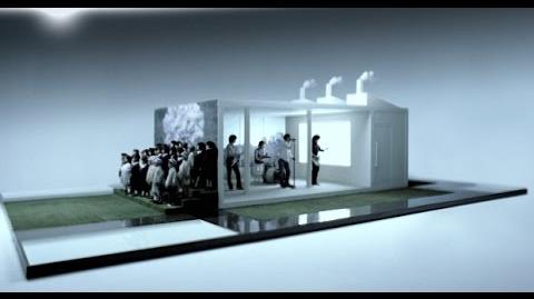 Mr.Children「Any」Music Video(Short ver