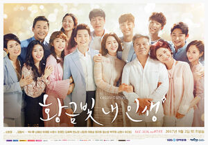 My Golden LifeKBS22017