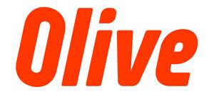 OLIVETV Logo