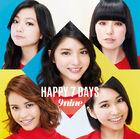 9nine - HAPPY 7 DAYS reg