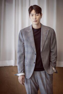 Hong Jong Hyun43