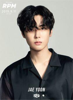 Jae Yoon (1994)13