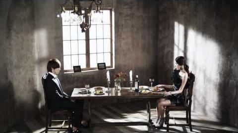 Kan Mi Youn - Crazy(feat MBLAQ)