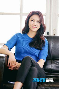 Kim Ok Bin35