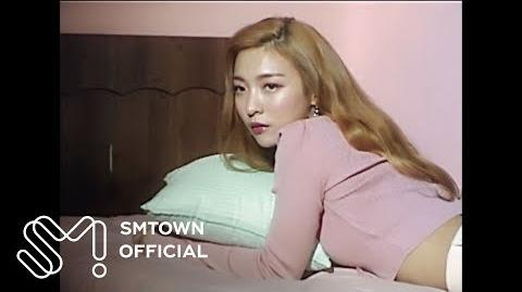 LUNA 루나 'Do You Love Me (Feat