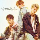 Lead - bumblebee-CD