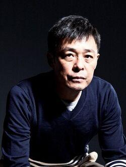 Mitsuishi Ken 6