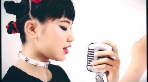 Touyama Mirei - Queen's Alive
