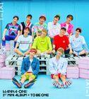 Wanna One 01