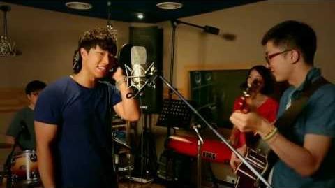 김진호 Kim Jinho (SG Wannabe) - 치맥 (Chimac)