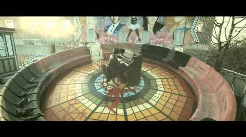 Baek Ji Young(백지영) Hate(싫다) MV