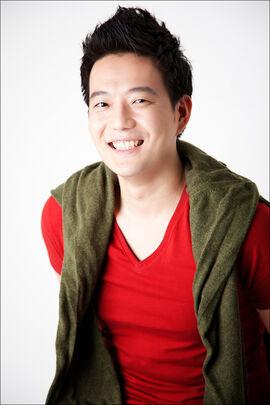 Kwak Min Ho000