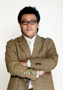 Lee Byung Jin