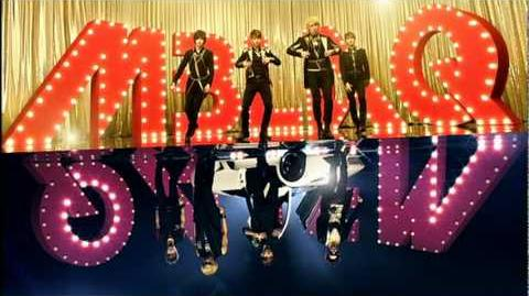 MBLAQ - Your Luv