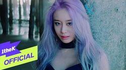 MV JIYEON(지연) TAKE A HIKE