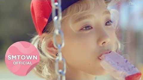 Tae Yeon - Why