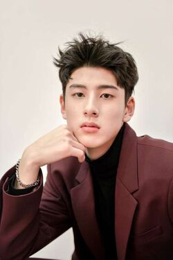 Woo Jin Kyung