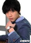 Yoo Min Kyu9