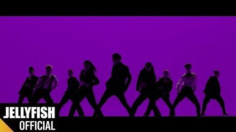 라비(RAVI) - 'TUXEDO' Official M V
