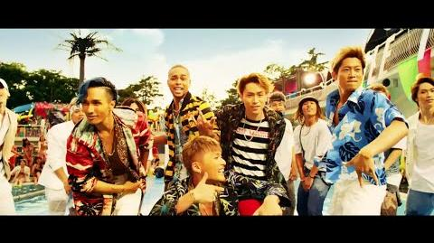 EXILE THE SECOND - YEAH!! YEAH!! YEAH!!