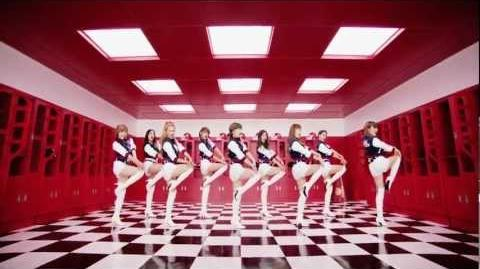 Girls' Generation - Oh! (Japanese Dance Version)