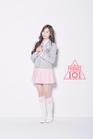 Jung Hae Rim (Elly)PD101