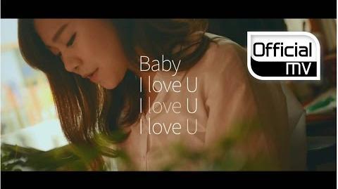 MV ROO(루) Baby I love U (Feat