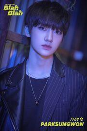Park Sung Won