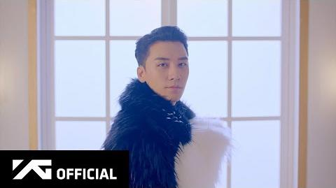 SEUNGRI - 'WHERE R U FROM (Feat