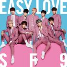 SF9 Japon 2nd Single 'Easy Love'